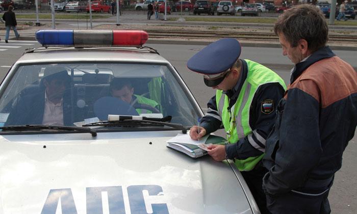 Могут ли за штрафы арестовать машину