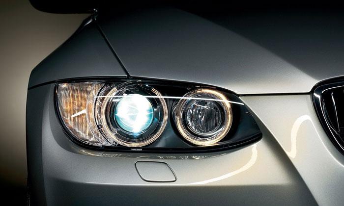 В каких случаях могут лишить прав за светодиодные лампы в фарах и как этого избежать