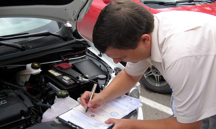 Штраф за несвоевременную регистрацию автомобиля
