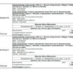 Госпошлина за замену прав - бланк оплаты, реквизиты, где и как оплатить квитанцию пошлины за водительское удостоверение для ГИБДД