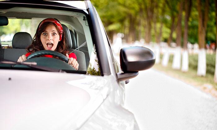 Выплата по осаго при обоюдной вине водителей